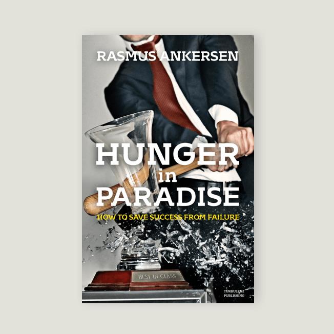 Hungerinparadise